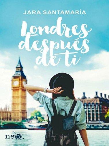 Londres Despues De Ti Jara Santamaria Pdf Document