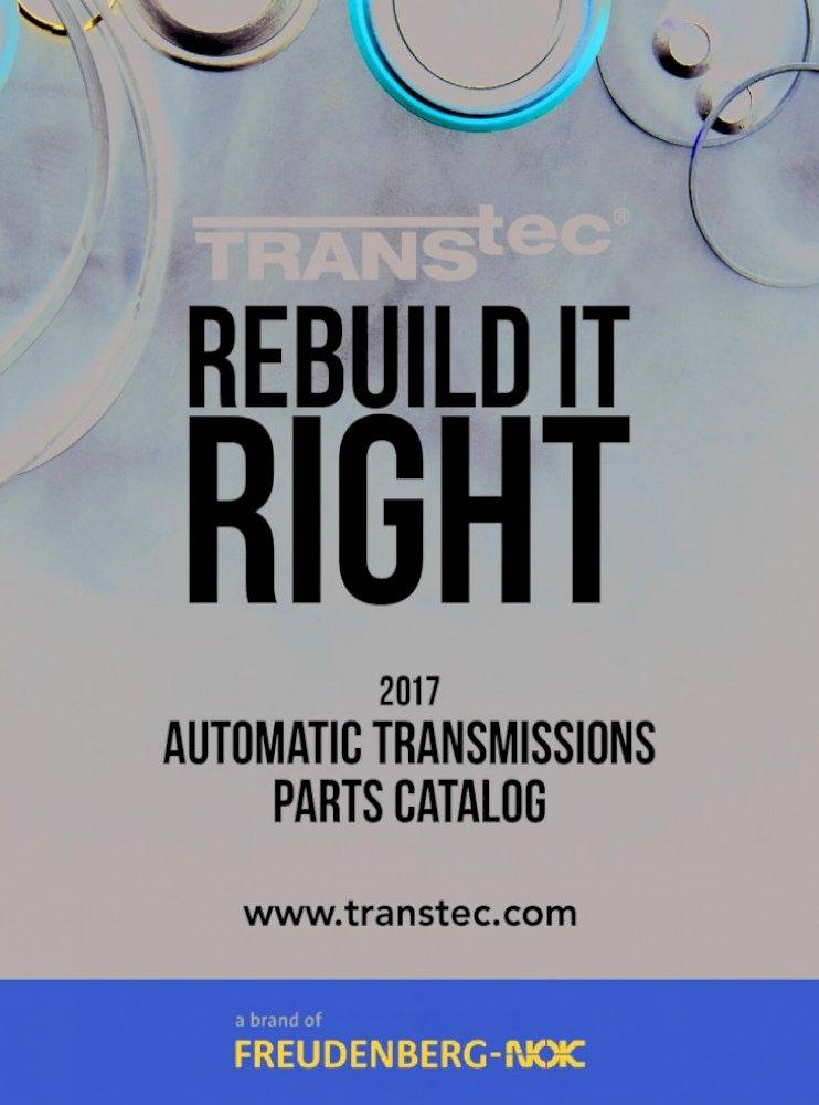 Transtec B10048 Gasket Metal /& Bonded Top Pan